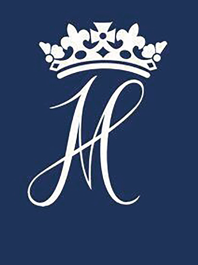 Harry and Meghan Sussex Royal Logo