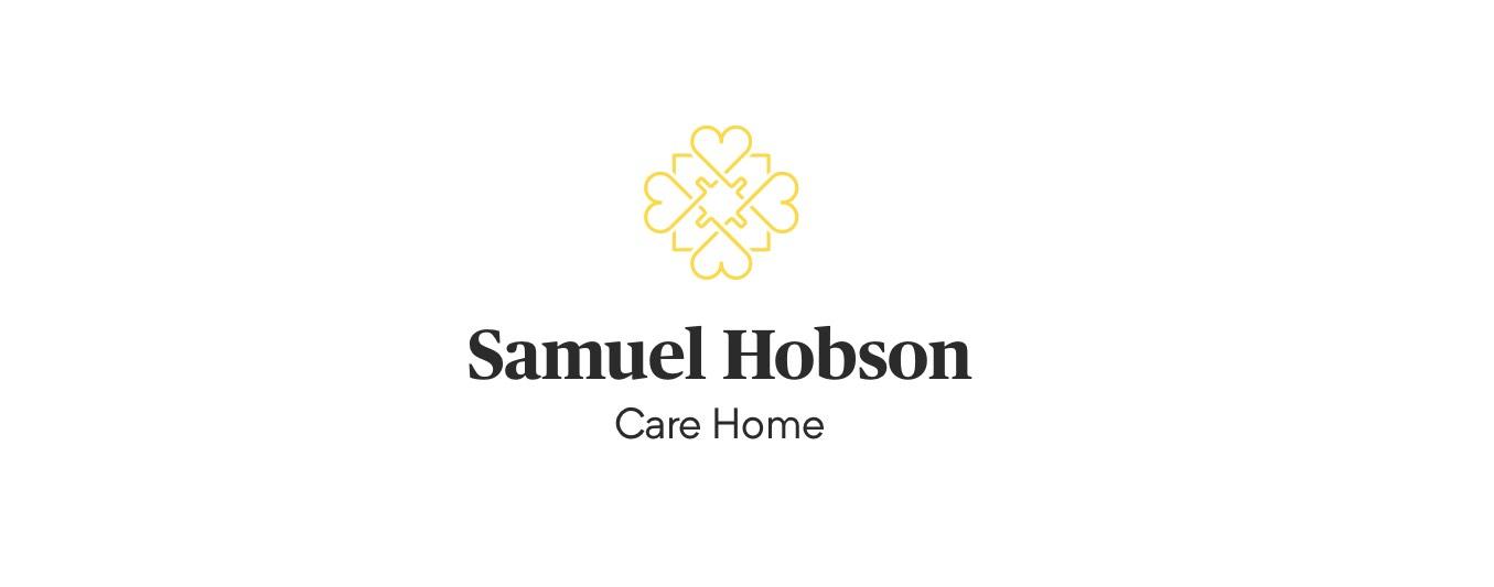 Samuel Hobson House - New logo/Rebrand/Branding