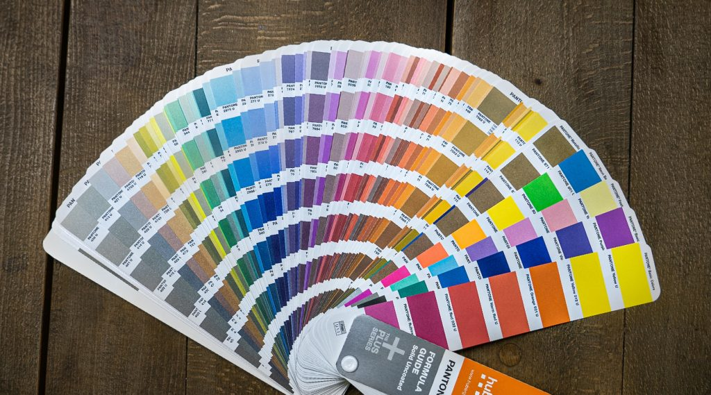 How to convert RGB to CMYK without loosing colour. Pantone Formula Guide Colour Book Guide to CMYK and RGB