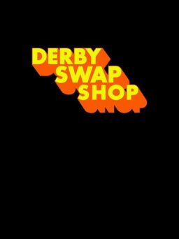 Derby Swap Shop Win Marketing Derby's Rising Star Award for 2021 background