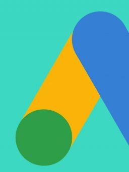 Google Ad Card